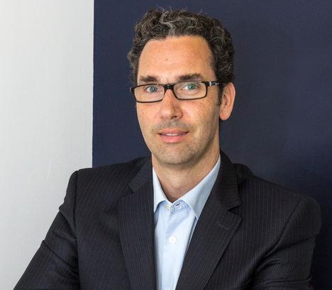 Edenred nombra a Mauro Borochovicius nuevo CEO de la compañía en España