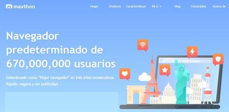 Maxthon presenta el primer navegador de internet y cadenas de bloques basado en el Bitcoin SV (BSV)