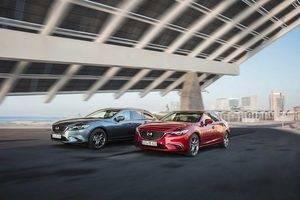 Mazda logra ser la marca más eficiente en Estados Unidos por cuarto año consecutivo