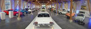 Mazda celebra el primer aniversario de su museo en Alemania