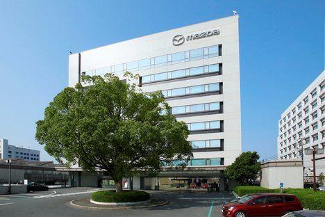 Mazda cierra el año fiscal con un beneficio de explotación positivo