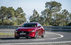 Mazda España cierra el mejor mayo en ventas de su historia