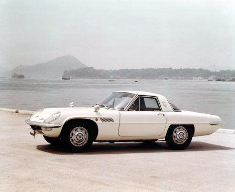 Mazda, tecnología y diseño de vanguardia