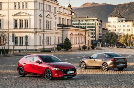 Mazda, un siglo rompiendo con lo establecido