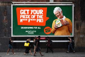 Meatless Farm ofrece a los consumidores la oportunidad de invertir a través de una campaña de Crowdcube