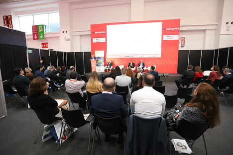 La 17ª edición del MedaLogistics Summit vuelve a Barcelona para afrontar los nuevos retos del sector logístico Mediterráneo