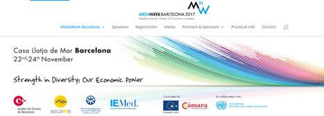 Barcelona: Una nueva visión de economía verde para el Mediterráneo