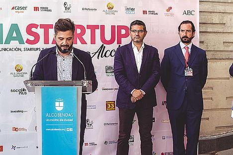 MediaStartups Alcobendas bate récords con más de 800 asistentes