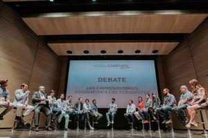 Media Startups Alcobendas celebra su 3ª edición con la mujer emprendedora en los medios como protagonista