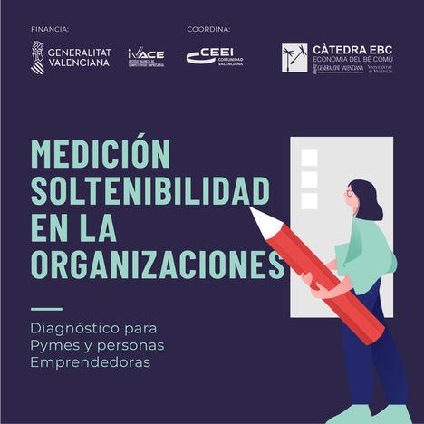 Primer Autodiagnóstico de impacto social y ambiental para personas emprendedoras y pymes en la Comunidad Valenciana