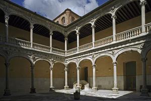 Medina del Campo. Palacio de los Dueñas.