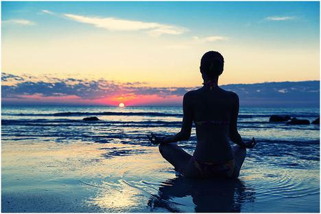 Meditación: una práctica que cambia vidas