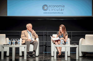 La Fundación para la Economía Circular impulsa encuentro Ibérico y recoge las propuestas contenidas en el paquete de economía circular de la UE