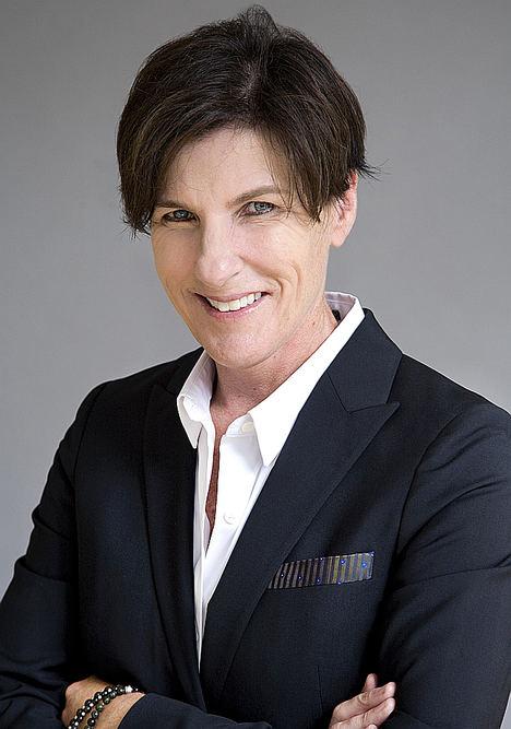 Megan Clarken, CEO de Criteo.