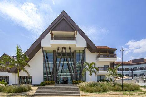 Meliá Hotels International anuncia la apertura de Meliá Cartagena Karmairí, su nuevo resort de lujo en Colombia