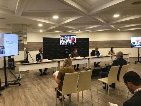 """Gabriel Escarrer Juliá: """"Saldremos fortalecidos porque la crisis nos sorprendió con los deberes hechos en materia financiera, un portfolio hotelero renovado en su práctica totalidad, y una inversión en digitalización ya realizada superior a 170 millones de euros"""""""
