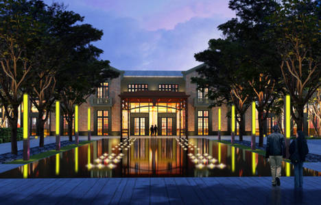 Meliá Hotels International abrirá en 2018 su segundo hotel en Shanghai