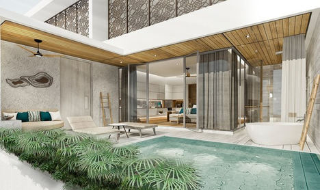 Meliá Hotels International continua su expansión en Asia con la firma del nuevo Meliá Phuket Mai Khao en Tailandia