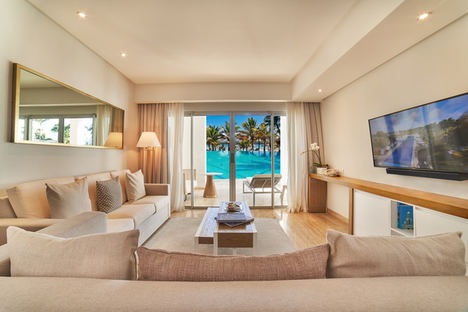 Meliá Hotels International abre The Gran Reserve at Paradisus Palma Real, su nueva experiencia de lujo en República Dominicana
