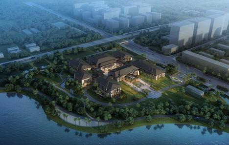Meliá Hotels International amplía su presencia en China en el segmento de lujo con la firma del Gran Meliá Chengdu