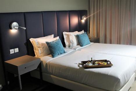 Meliá Hotels International anuncia la apertura del Meliá Setúbal, un moderno resort urbano en la dinámica ciudad portuguesa