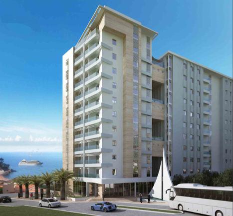 Meliá Hotels International anuncia su primer hotel en Montenegro, instalándose junto a la ciudad milenaria de Budva
