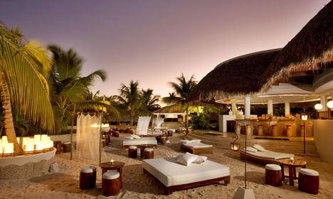 Meliá Hotels International continua con su inversión en el Caribe con la transformación del Meliá Caribe Tropical