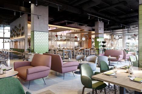 Meliá Hotels International firma su primer hotel de la marca INNSIDE by Meliá en Malasia