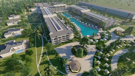 Meliá Hotels International presenta el Meliá Durres (Albania), su nuevo proyecto en uno de los destinos con más crecimiento del Mediterráneo
