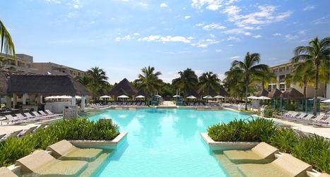 Meliá Hotels International reconocida como una de las empresas más importantes de México