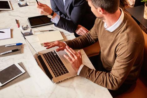 Meliá Hotels International firma un acuerdo para ofrecer a Paradores su tecnología de distribución