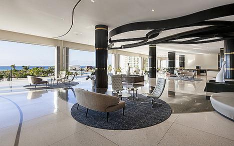 Inaugurado el Meliá Internacional Varadero, un espectacular hotel que reafirma la apuesta de futuro de Meliá Hotels International en Cuba