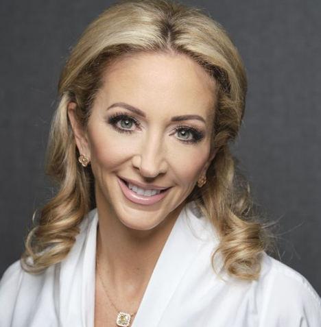 Melissa Di Donato nueva CEO de SUSE
