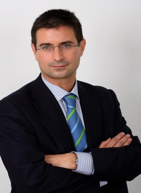 Fellowes Ibérica incorpora a Melqui Arce como Director de la Wellbeing Division