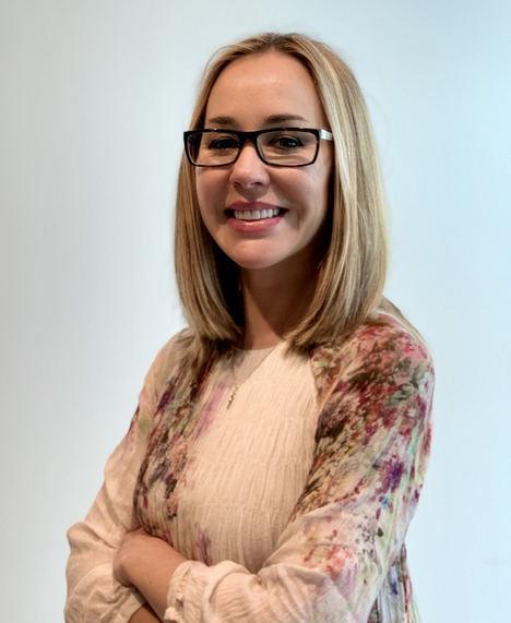 Mencía de Andrés, nueva directora comercial de la plataforma de publicidad móvil AdColony