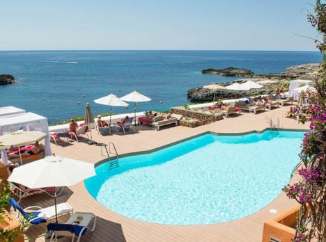 Pierre & Vacances abre las puertas de su nuevo establecimiento Menorca Binibeca****