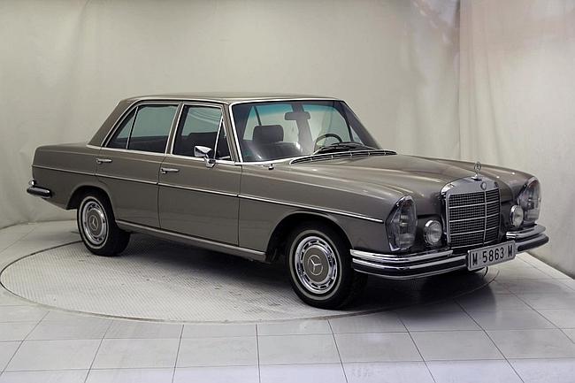 a63cd84569 Seguros para coches clásicos   Economía de Hoy