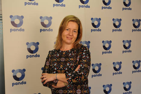 Mercedes Gomez Varela, nueva Directora de Marketing de Panda Security España