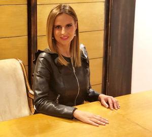 Mercedes Ruiz-Rico Vera, Auren.