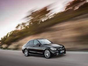 Nuevos Mercedes-AMG C 43 4MATIC Berlina y Estate