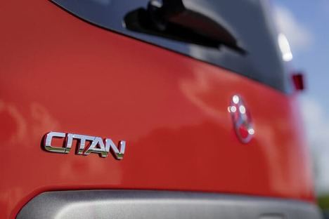 Comodidad en el día a día con la nueva Mercedes-Benz Citan