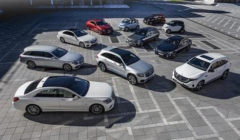 Driven by EQ, más electricidad y más eficiencia