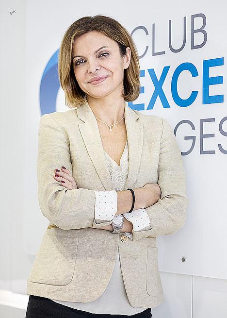 Mercedes Hernández, directora de Club Excelencia en Gestión.