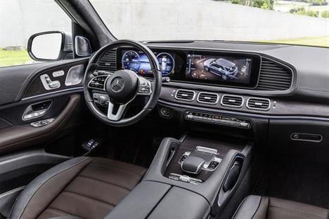 Nuevos desarrollos en Mercedes Me