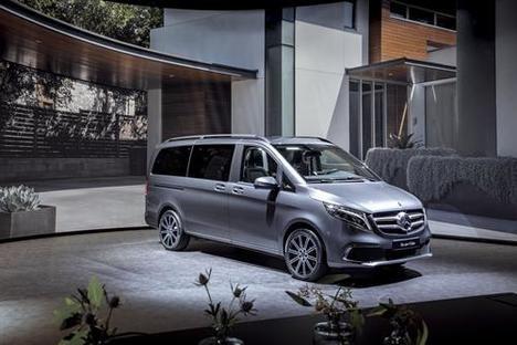 El Mercedes Clase V se hace más atractivo