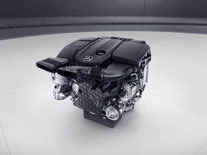 Tecnología punta diésel de la Clase A a la Clase S de Mercedes