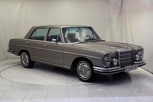 Seguros para coches clásicos