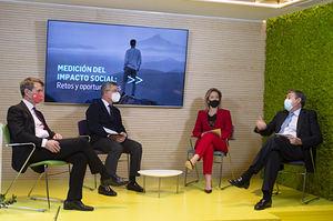 El crecimiento inclusivo se convierte en una estrategia a largo plazo para las empresas y en una apuesta real por las alianzas