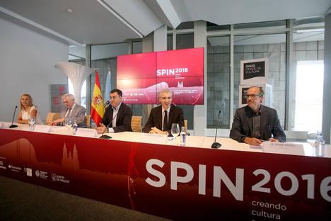Spin2016 convierte a Galicia en el referente internacional del emprendimiento