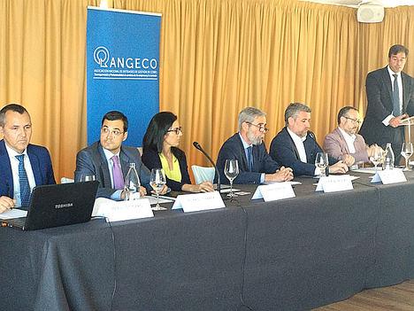 Encuentro Empresas de ANGECO: La conciliación es rentable, la igualdad es irrenunciable